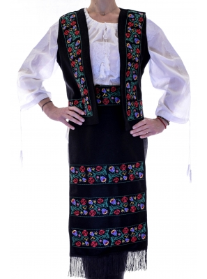 Costum Traditional set Viorica