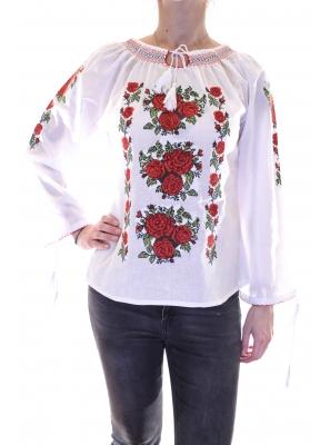 Ie Traditionala Trandafira6
