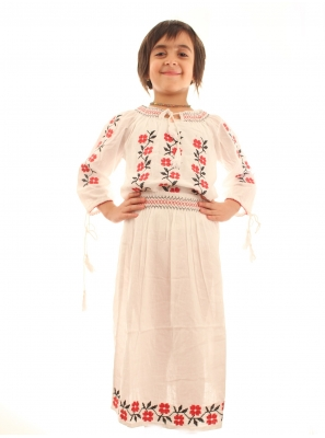 Costum romaneasc
