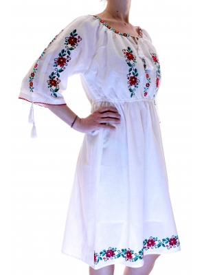 Rochie Traditionala Petruta