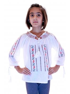 Ie Traditionala Fetite Ania