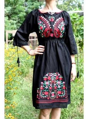 Rochie traditionala Greta2