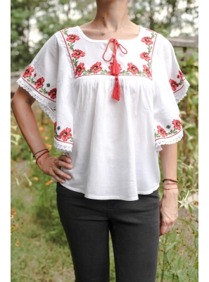 Bluza Traditionala Romaneasca39