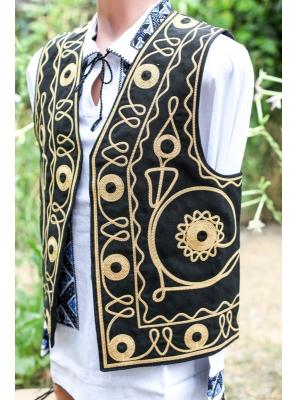 Vesta traditionala stilizata2
