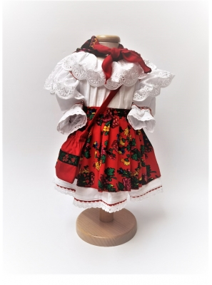 Costum traditional fetite Ileana2