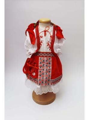 Costumas traditional popular Dumitra2