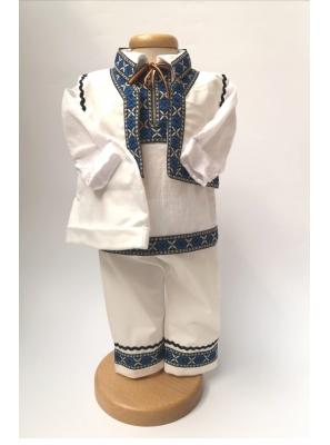Costumas traditional popular Adrian3