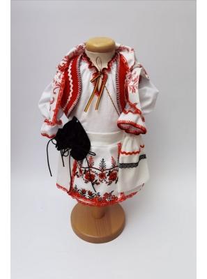 Costumas traditional popular Dumitra3