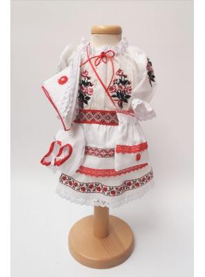 Costumas traditional popular botez Mariuca4