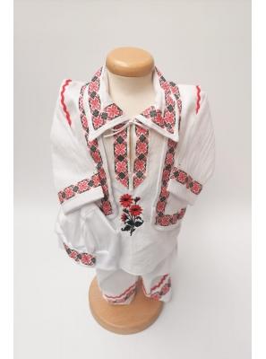 Costumas traditional popular Adrian4