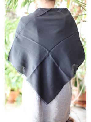 Batic traditional negru uni2