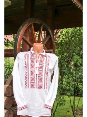 Camasa traditionala Valerian4