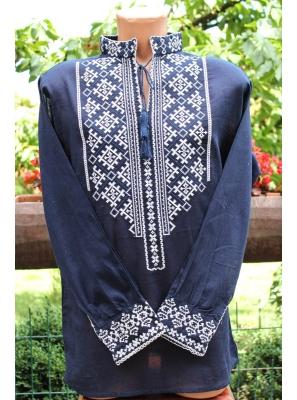 Camasa Traditionala Ilie3