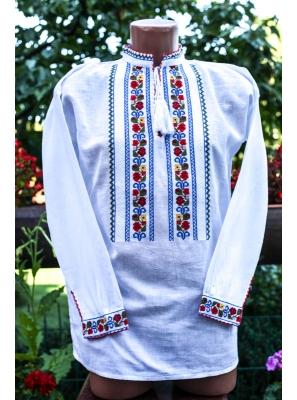 Camasa Traditionala Romaneasca Aurel