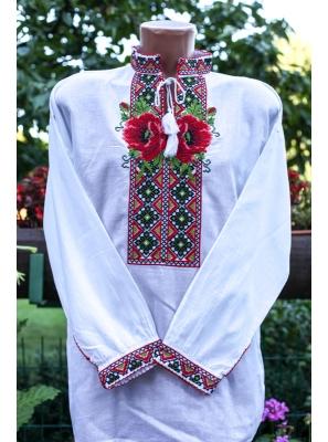 Camasa Traditionala Cezar2
