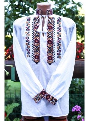 Camasa Ie Traditionala Igor5