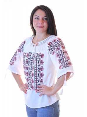 Ie romaneasca Tania