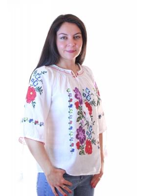 Ie romaneasca Irina