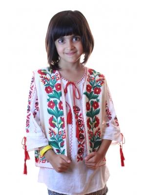 Vestra traditionala copii Emilia