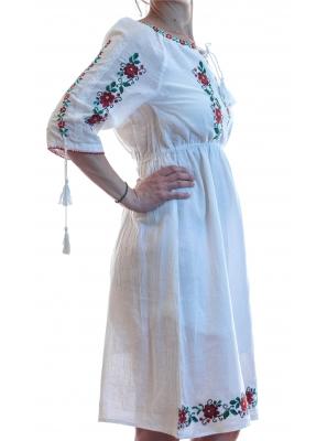 Rochie traditionala Ozana