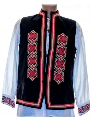 Vesta Traditionala Andrei
