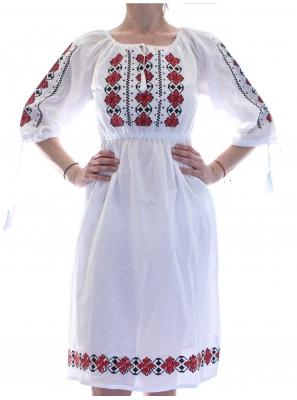 Rochie traditionala Sevastita