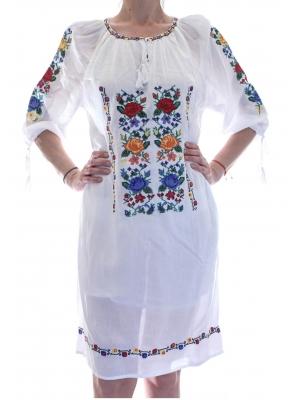 Rochie traditionala Olimpia