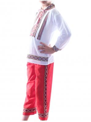 Costum Traditional Baieti Ioan
