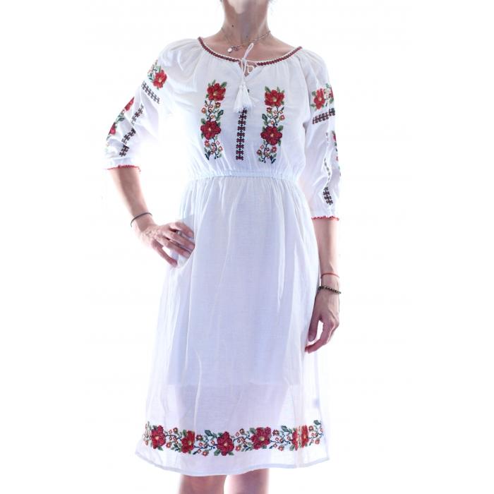 Rochie Traditionala Tita