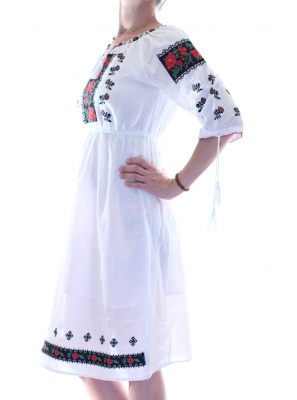 Rochie Traditionala Nina