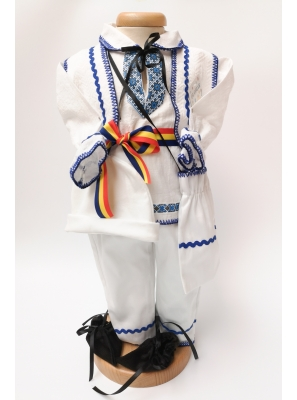 Costumas traditional popular Adrian