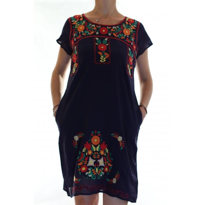 Rochie Traditionala Delia 3