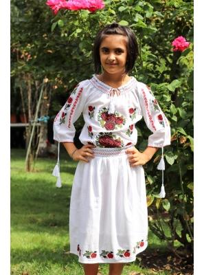 Costum Traditional Iulia
