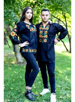 Ie Traditionala Sorana