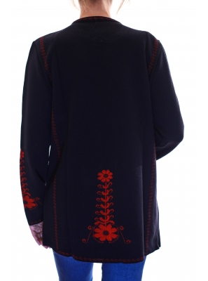 Cardigan tricot Magdalena