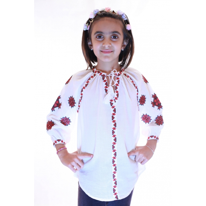 Traditionala Pentru Fetite Dora